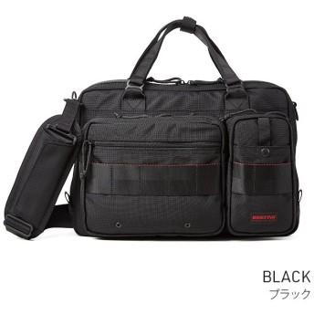 カバンのセレクション ブリーフィング ビジネスバッグ メンズ 2WAY A4 BRIEFING MADE IN USA brf174219 ユニセックス ブラック フリー 【Bag & Luggage SELECTION】
