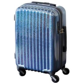 カバンのセレクション フリクエンター リフレクト スーツケース 機内持ち込み SSサイズ 拡張 33L~41L ストッパー FREQUENTER Reflect 1 311 ユニセックス ホワイト フリー 【Bag & Luggage SELECTION】