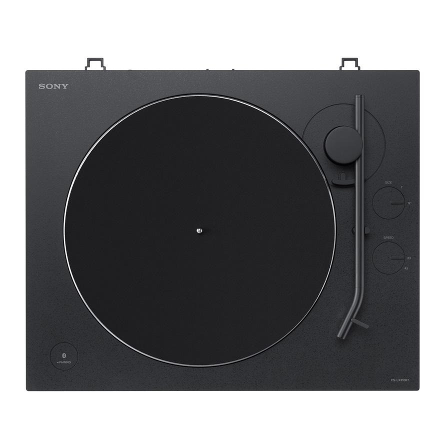 SONY PS-LX310BT 高音質黑膠唱盤 公司貨