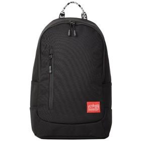 カバンのセレクション マンハッタンポーテージ アイデント2 リュック メンズ レディース Manhattan Portage MP1270JRIDT ユニセックス ブラック フリー 【Bag & Luggage SELECTION】