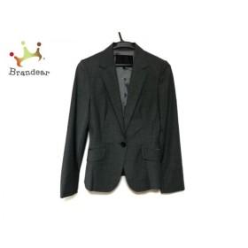 アンタイトル UNTITLED ジャケット サイズ1 S レディース 美品 グレー   スペシャル特価 20191014