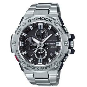 カシオ メンズ腕時計 ジーショック GST-B100D-1AJF CASIO G-SHOCK G-STEEL クロノグラフ BLE 新品 国内正規品