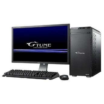 マウスコンピュータオリジナルブランドデスクトップパソコンEGG+EGPI787KGTX108DR20W