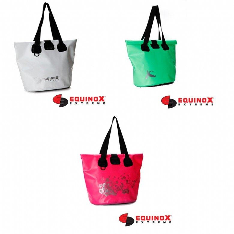 【露營趣】EQUINOX 防水 托特包 防水包 媽媽袋 肩背袋 手提袋 購物袋 休閒包 海灘包 111427 111627 111727