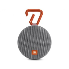 JBL BluetoothスピーカーCLIP2 [グレー]ワイヤレス対応 ・ 防水機能【お取り寄せ 】
