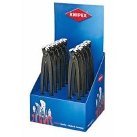 クニペックス 001919V20 カウンターディスプレイセット 9900-280/10丁 001919V20 1個