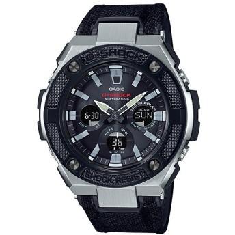 カシオ メンズ腕時計 ジーショック GST-W330AC-1AJF CASIO G-SHOCK G-STEEL ミリタリーデザイン 新品 国内正規品