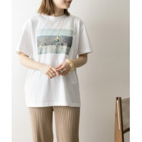 URBAN RESEARCH(アーバンリサーチ) トップス Tシャツ・カットソー WOODSTOCK T-SHIRTS