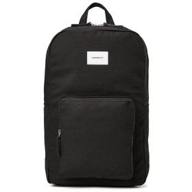 カバンのセレクション サンドクヴィスト SANDQVIST リュック メンズ レディース kim / ground リュックサック デイパック ブランド ユニセックス ブラック フリー 【Bag & Luggage SELECTION】