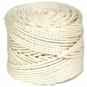 たこ糸玉巻ー30号/三友産業/梱包資材/梱包ロープ/HRー186