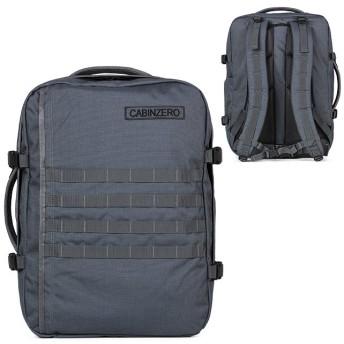 カバンのセレクション キャビンゼロ リュック ミリタリー 44L (正規10年保証) メンズ レディース cabin zero 機内持ち込み 大容量 ユニセックス その他 フリー 【Bag & Luggage SELECTION】