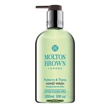 MOLTON BROWN(モルトンブラウン) マルベリー&タイム ハンドウォッシュ 300ml