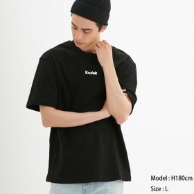 (GU)ビッグT(半袖)KODAK1 BLACK XL