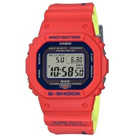 在庫有り 即日発送 カシオ メンズ腕時計 ジーショック GW-B5600FB-4JR CASIO G-SHOCK 神戸市消防局救助隊コラボレーションモデル 新品 国内正規品