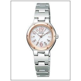 シチズン CITIZEN 腕時計 NA15-1723E レディース ウィッカ wicca ソーラテック