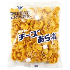 100円 中村製菓 60gチーズあられ [1箱 12袋入]