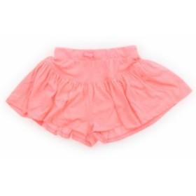 【ザラ/ZARA】ショートパンツ 110サイズ 女の子【USED子供服・ベビー服】(424304)