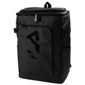 カバンのセレクション フィラ FILA リュック レディース メンズ スクエア 30L 通学 大容量 おしゃれ 女子 ピンク 高校 新作 7577 ユニセックス ブラック フリー 【Bag & Luggage SELECTION】