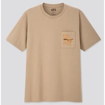ライオン・キング UT(グラフィックTシャツ・半袖)