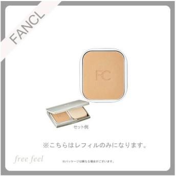 ファンケル パウダーファンデーション モイスチャーa 02 ベージュ ライト レフィル SPF18 PA++ FANCL