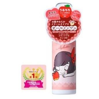 Apletti(アプレッティ) オールインワン モイスチュアクリーム 100g 保湿ジェルクリーム