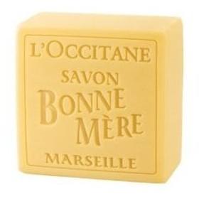 L'OCCITANE(ロクシタン) ボンメール ソープ #HONEYSUCKLE 100g