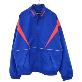 SUPREME(シュプリーム)19SS GORE-TEX Court Jacket ゴアテックスコートジャケット ブルー ブルゾン