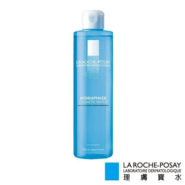 La Roche-Posay理膚寶水水感保濕清新化妝水 200ml [美十樂藥妝保健]