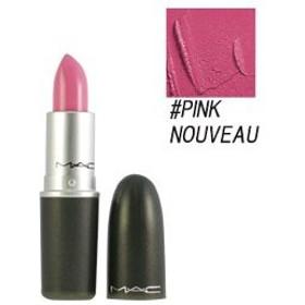 マック リップスティック サテン #ピンク ヌーボー 3g