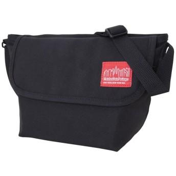 Manhattan Portage マンハッタンポーテージ Casual Messenger Bag メッセンジャーバッグ MP1603 ブラック ユニセックス 送料無料