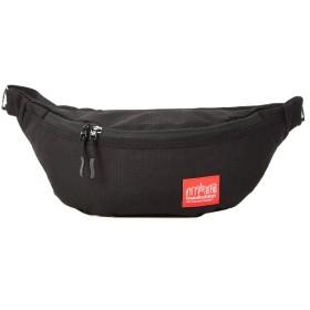 カバンのセレクション マンハッタンポーテージ アイデント2 ウエストバッグ Manhattan Portage MP1100IDT メンズ レディース ユニセックス ブラック フリー 【Bag & Luggage SELECTION】