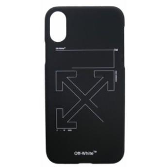 OFF-WHITE オフホワイト UNFINISHED IPHONE アイフォンケース X XR XSMAX イタリア正規品 新品
