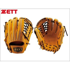 ZETT/ゼット ネオステイタス NEOSTATUS 硬式グラブ 三塁手用 (硬式内野手) BPGB12430-3637