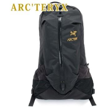アークテリクス ARCTERYX リュック バックパック アウトドア 防水 通勤 アロー22 Arro 22 6029/24016 前リュック 前リュックサック