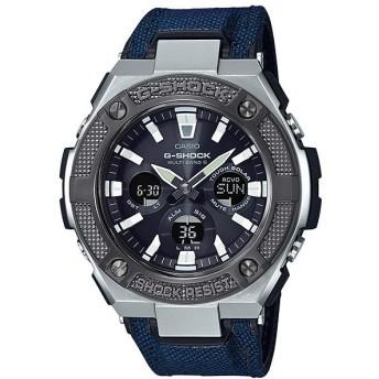 カシオ メンズ腕時計 ジーショック GST-W330AC-2AJF CASIO G-SHOCK G-STEEL ミリタリーデザイン 新品 国内正規品