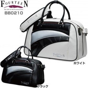 フォーティーン ボストンバッグ BB0210