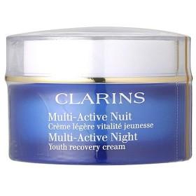 CLARINS(クラランス) マルチアクティヴ ナイトクリーム 50ml Y