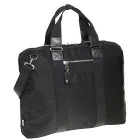 (Bag & Luggage SELECTION/カバンのセレクション)エース ガーメントバッグ ハンガー2本 B3 出張 スーツ ドレス ace. TOKYO 55628 トーキョーレーベル オウストル 男女兼用/ユニセックス ブラック