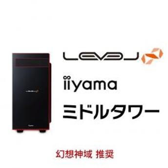 LEVEL-R039-i7K-ROA-GenShin [Windows 10 Home]