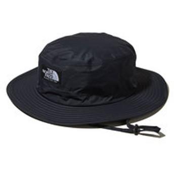 【Super Sports XEBIO & mall店:帽子】ウォータープルーフホライズンハット NN01909 K