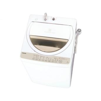 東芝 全自動洗濯機 7.0kg パワフル浸透洗浄 グランホワイト AW-7G3-W