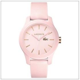 ラコステ LACOSTE 腕時計 LA-2001003 LACOSTE.12.12 クオーツ レディース