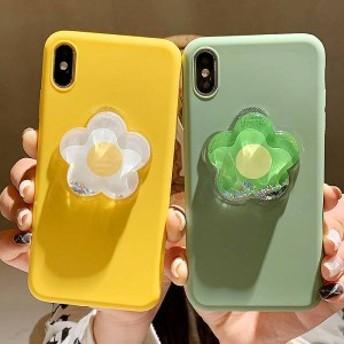 2019新作スマホケース iPhoneXs iPhoneX iPhone XR iPhoneXs MAXケース 全機種対応スマホケース可愛い花柄カップルiPhoneケースKJS0280