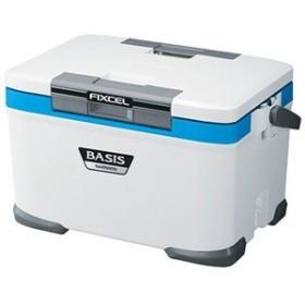 シマノ フィッシングクーラー FIXCEL BASIS(フィクセル・ベイシス)  30L  アクアブルー