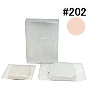 訳あり 箱くずれ RMK ジェルエマルジョンコンパクト 202 (レフィル) SPF27 PA++