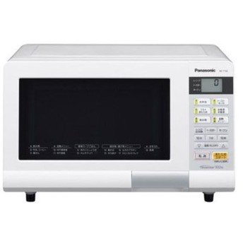パナソニック オーブンレンジ エレック NE-T156 15L Panasonic NET156