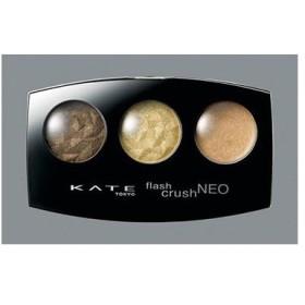 kanebou(カネボウ)  KATE(ケイト)  フラッシュクラッシュNEO  ポイントメイク / アイシャドウ  店舗限定品