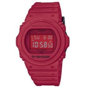 在庫有り 即日発送 カシオ メンズ腕時計 ジーショック DW-5735C-4JR CASIO G-SHOCK 35周年記念スペシャルモデル RED OUT レッドアウト 新品 国内正規品