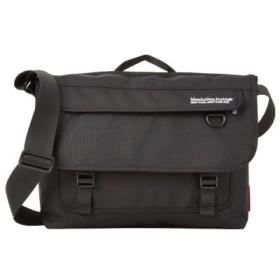 (Bag & Luggage SELECTION/カバンのセレクション)マンハッタンポーテージ メッセンジャーバッグ A4 Manhattan Portage MP1692/ユニセックス ブラック