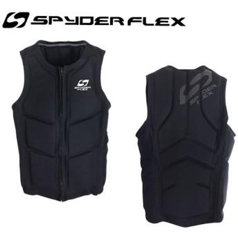 SPYDER FLEX T-1 COMPETITION/スパイダーフレックス コンペティションベスト サップライフジャケット パドルボードベスト SUP